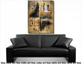 Crossed Wires by lisa vallo art, Painting, Mixed Media on Canvas